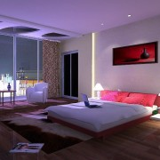 Lavender-ceiling-design-rendering-bedroom